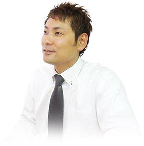代表取締役 野田知宏